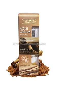 Acne Cream (Code: SD-117), View Anti Hair Loss Shampoo, Skin Doctor Product  Details from NAJAFI COSMETICS CO (L L C) on Alibaba com
