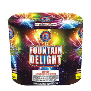 Wholesale China fountain fireworks for stage