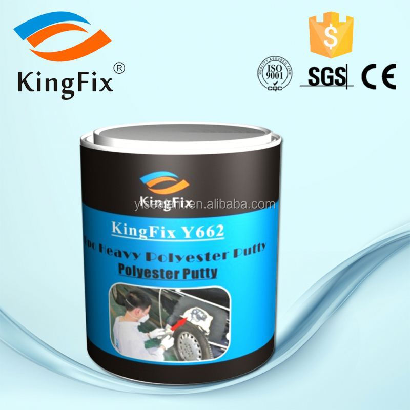 water based interior putty paste (kingfix)
