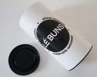 Recyclable paper cylindrical packaging box for food clothes cosmetics wholesale