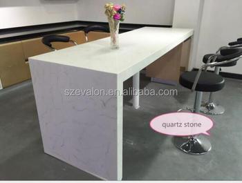 Epoxy Resin Stone Kitchen Countertop,acrylic Solid Surface Kitchen  Countertops