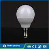 Saving Energy 3W E14 replacements lamp led bulb china