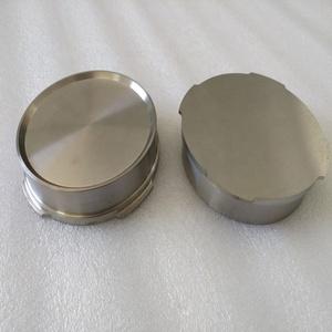 titanium binary target titanium sputtering target