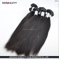 Large Stock Top Grade Shipping Fast Unprocessed Full Cuticle Virgin Hair grizzly feather hair extension hot