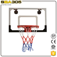 portable and high quality basketball backboard for children