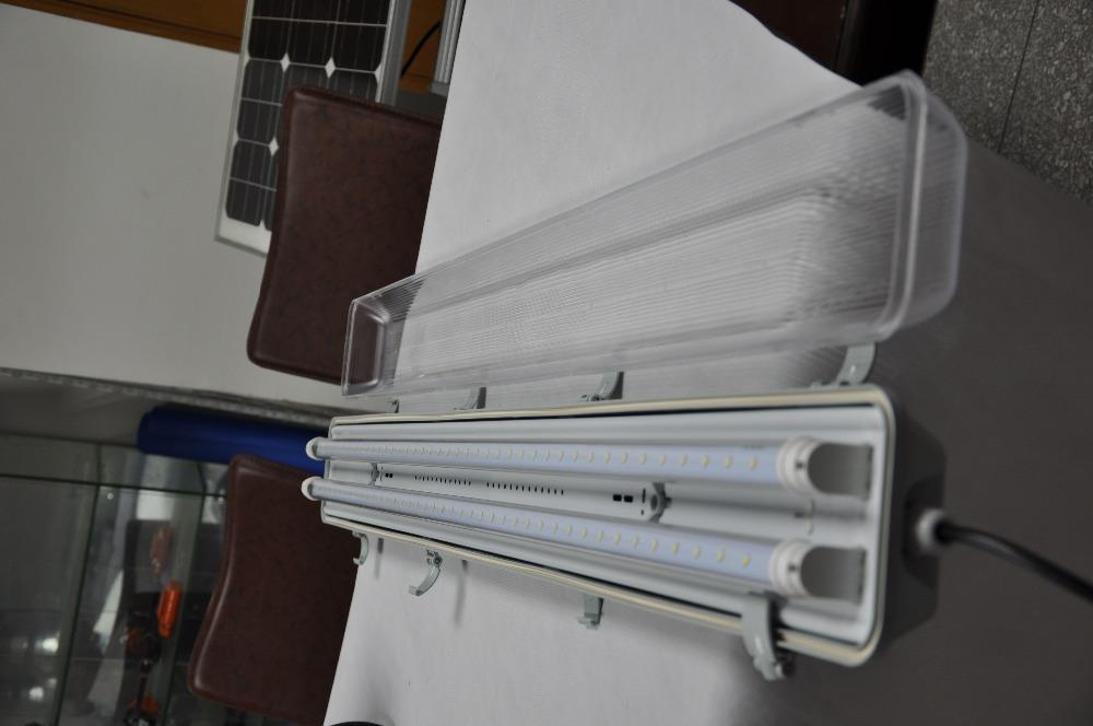 Shenzhen illuminazione vittoria doppio tubo ft w ip portato