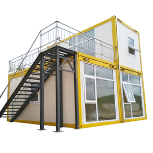 2018 cheap promotion price container folding house in india