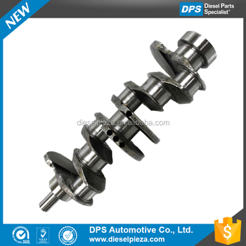 K410-11-301a/sl50-11-301a Sl Crankshaft For Mazda T3500 Truck - Buy  Crankshaft For Mazda,Sl Crankshaft,T3500 Crankshaft Product on Alibaba com