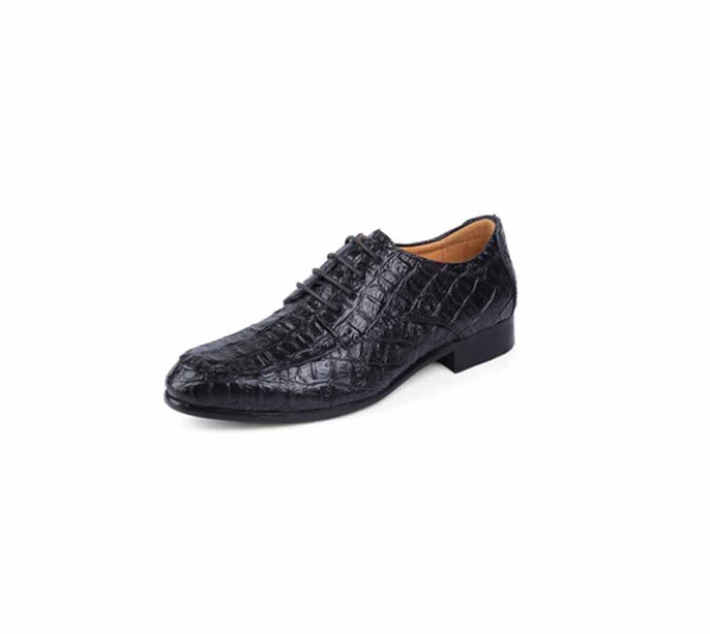 Men Genuine Leather Shoes,plus Size Wedding Shoes for Man,oxford Business Shoes,men Dress Shoe