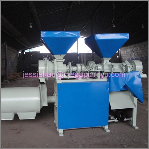 Corn flour machine machine/maize grits making machine with best prices for sale