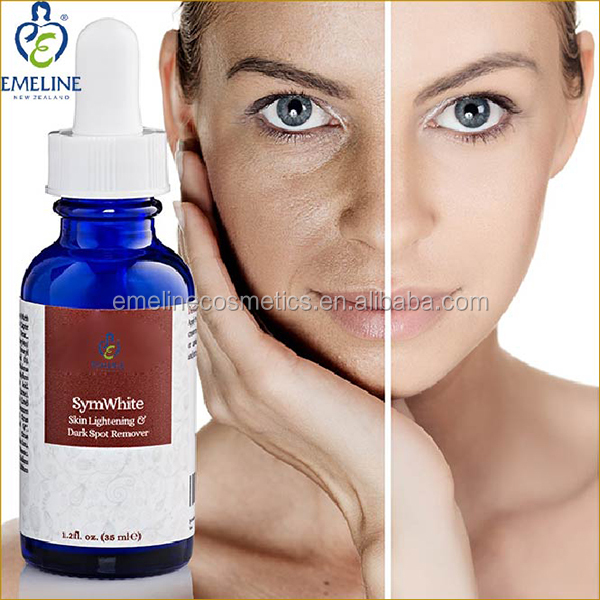 OEM/ODM SymWhitening Serum For Fading Sun And Age Spots on Face and Hands