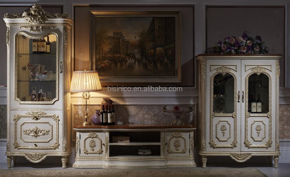 Bisini Luxury Home Furniture Italian Bedroom Furniture