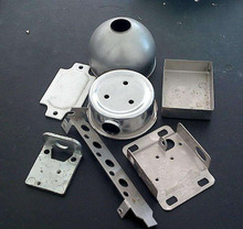 Stainless steel powder coating 장 metal 일 products sheet-metal working