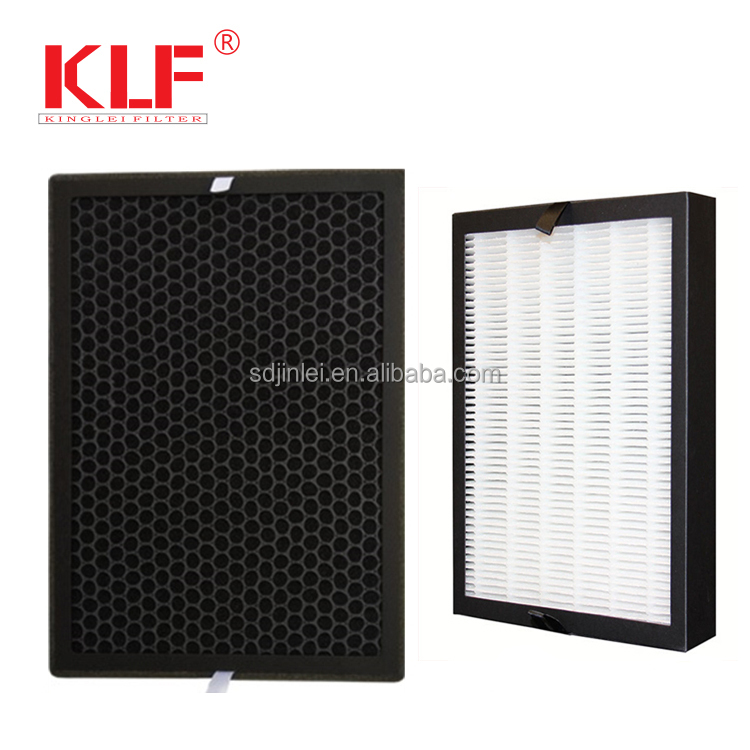 Replacement HEPA /Activated Carbon Filter for air purifier