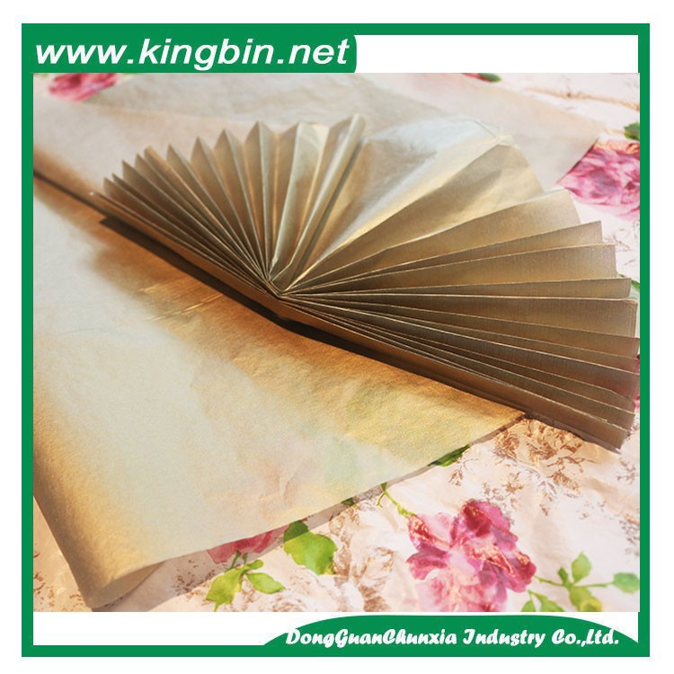 wrapping gift cloth wine gold tissue paper custom paper with red and gold chinese prints