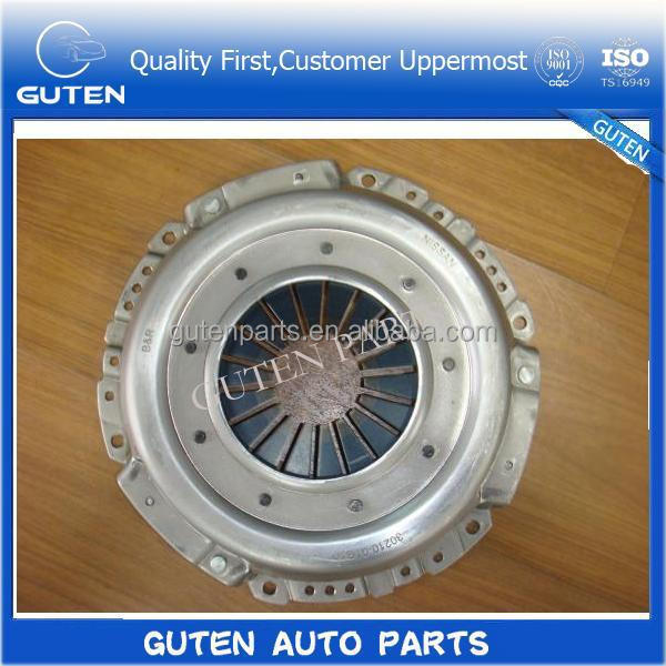 China supplier CITROEN C3 C4 XSARA /PEUGEOT 307 PARTNER CLUTCH COVER( 2004.AG/2004.Y2) for aftersales market