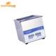 3L ultrasonic cleaner with stainless steel ultrasonic automatic glasses cleaner