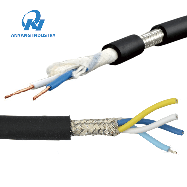 Shielded Twisted Pair Cable, Shielded Twisted Pair Cable Suppliers ...