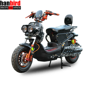 Wholesale Powerful Adult Electric Moped with Pedals