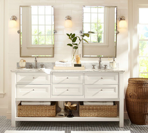Charmant Used Bathroom Vanity Cabinets, Used Bathroom Vanity Cabinets Suppliers And  Manufacturers At Alibaba.com