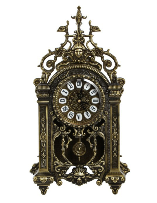 china grandfather clocks metal antique chinese clocks