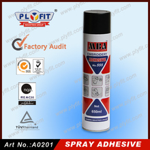 Super Glue Non-toxic Embroidery adhesive spray