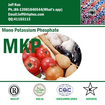 [Trusted Factory]MKP-00-52-34-MONO POTASSIUM PHOSPHATE-7778-77-0-HOT PROCESS-100% WATER SOLUBLE FERTILIZER--TOP 1 EXPORTER IN CN