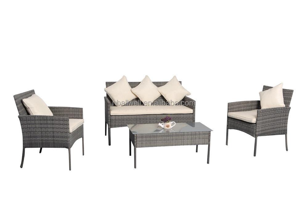 Hot Sale In Miami Outdoor Patio Furniture Awrf9739 Patio