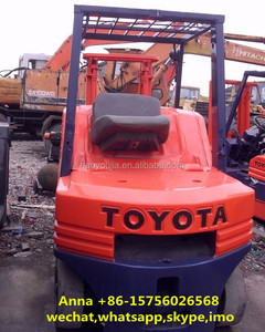 China Skid Forklift, China Skid Forklift Manufacturers and