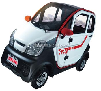 China Hot Koop Nieuwe Model Elektrische Auto 4 Wiel Scooter Met Goede Goedkope Prijs Voor Koop Buy Vierwiel Elektrische Scooter Kleine Auto Mini