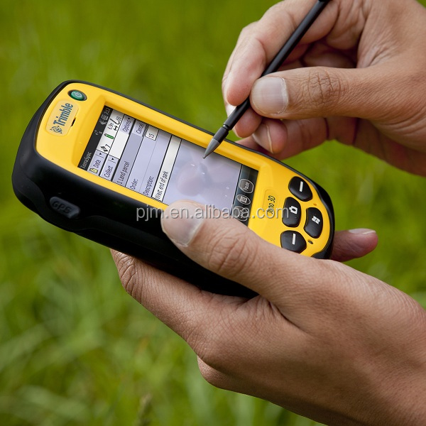 Trimble Juno 3B 3D 3E price gis handheld with cellphone