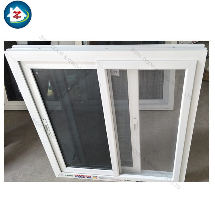 China factory cheap plastic container homes window price