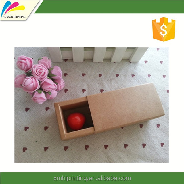 Good price pp macaron packaging box with high quality