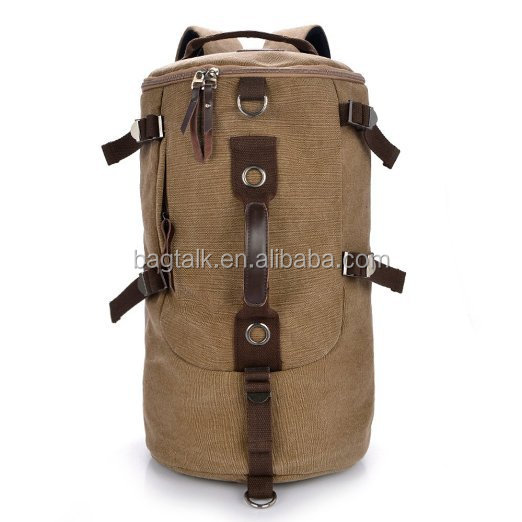 Duffel Bag Sport Hiking/Barrel Backpack Strap