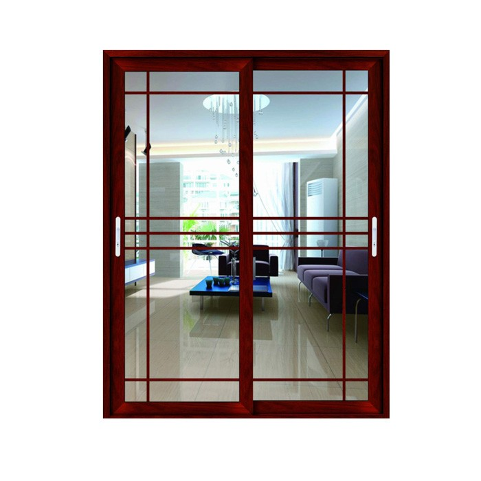 Aluminum doors designs veranda grill design sliding door for Veranda window design