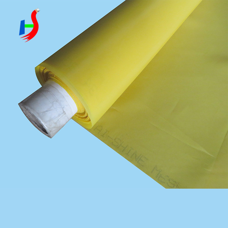 China wholesale polyester silk screen 150 micron