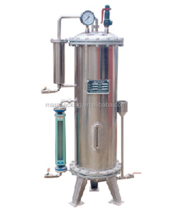Carbonated Soft Drink CO2 Filter