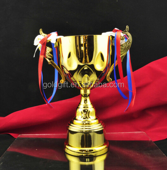 New Design MetalTrophy Cup/Sport Trophies