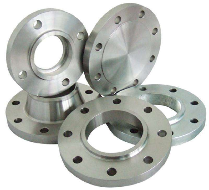high performance pipeline steel flange