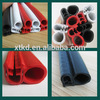 Extruded Colorful Top Side Bulb Trim Seal