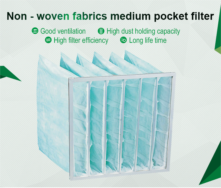 Fiberglass dust collector bag filters/bag filters for air filtration system filter bags