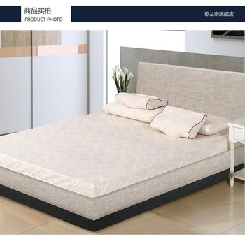 King/queen Size Memory Foam Materasso Sottile Made In China - Buy ...
