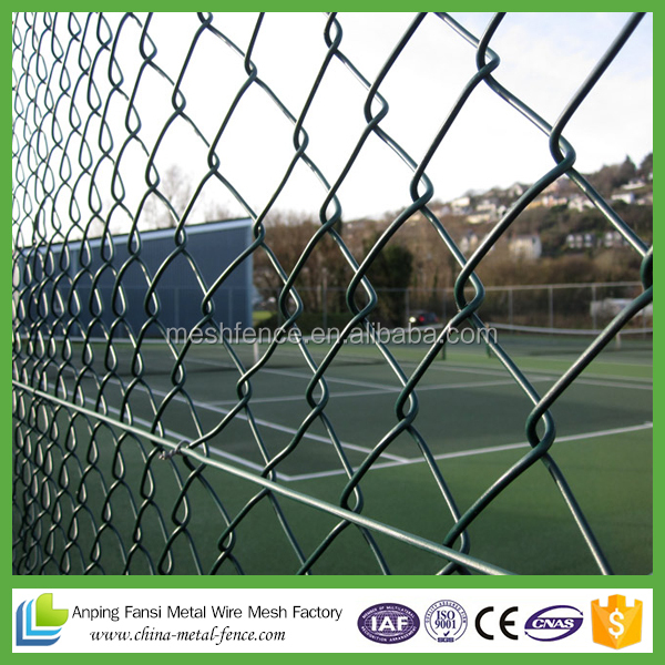 Allibaba com home & garden 5 foot galvanized chain link fence for sales