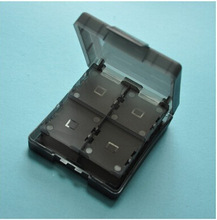16 in 1 Protective Game card Cartridge Holder Case Box For Nintendo DS / DS Lite / 3DS / 3DS XL/LL