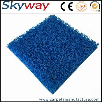 Pvc Waterproof Large Plastic Floor Mats