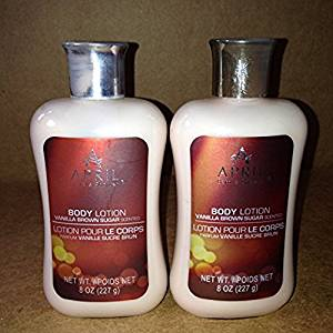April Bath And Shower buy april bath & shower body care collections 8 oz(vanilla brown