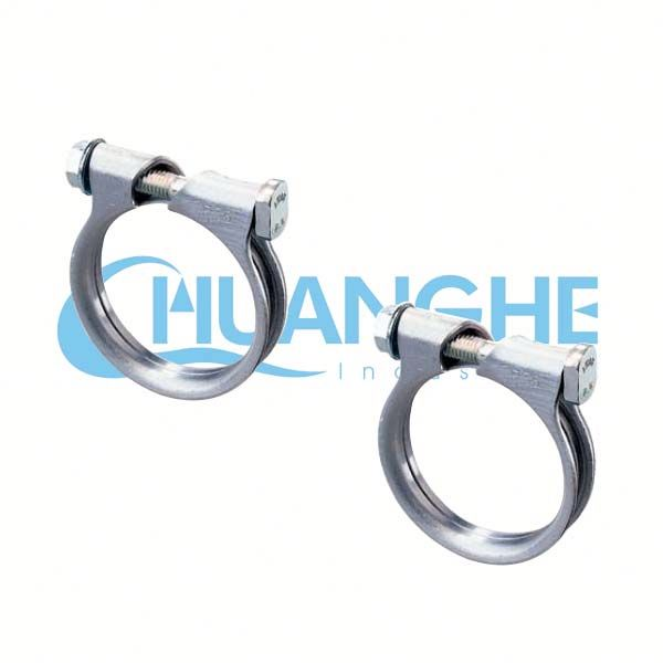 Wholesale all types of clamps,tube connector clamp