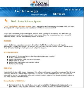 Total Security Solutions Total Security Solutions Suppliers And