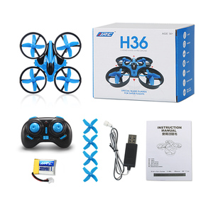 Cheap JJRC H36 RC Quadcopter Mini Dron Nano Drone