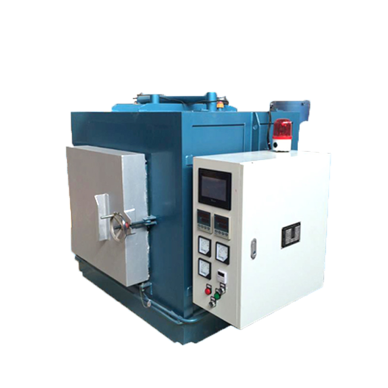 factory price chamber type resistence furnace for steel heat treatment